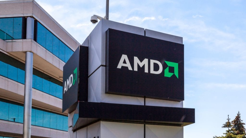 AMD Q2 2020 Earnings Call