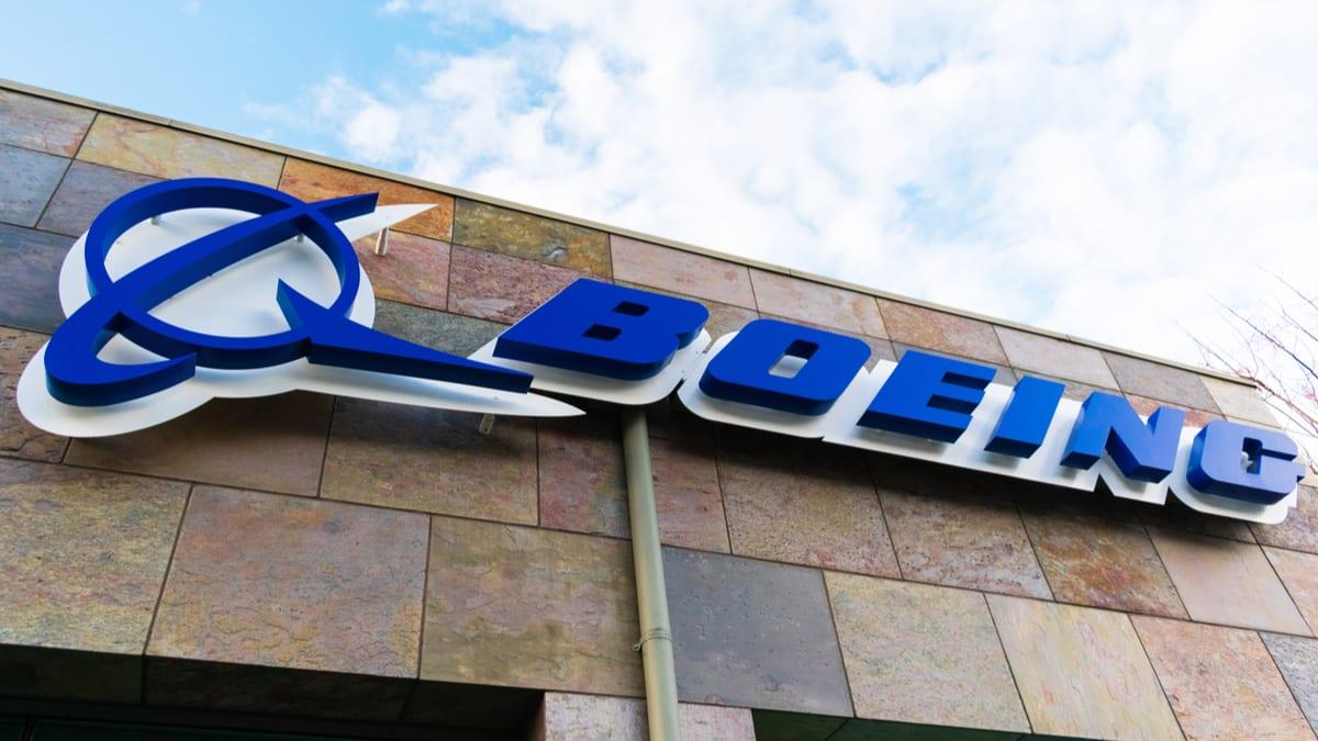 Boeing Q2 2020 Earnings Call Transcript