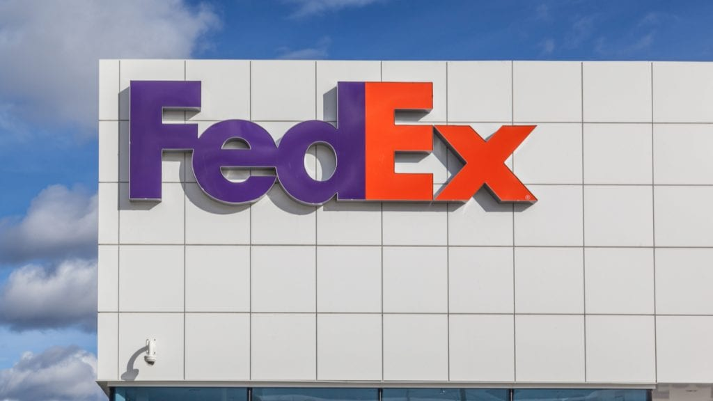 FedEx Corp (FDX) Earnings Call Q4 2020
