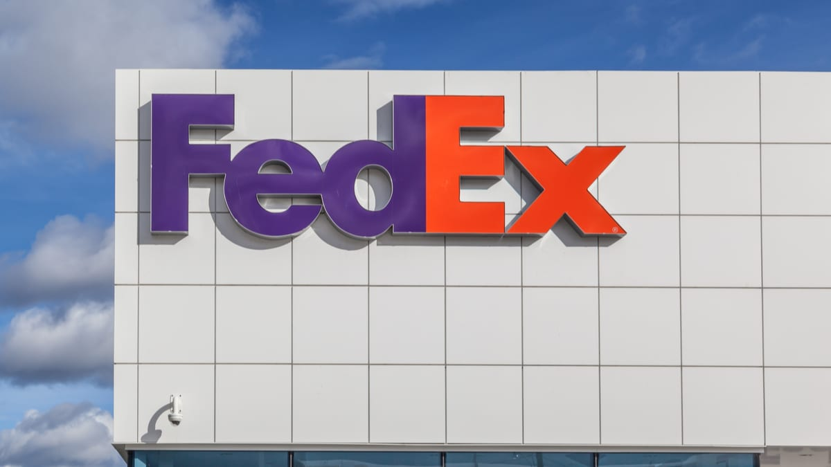 FedEx Corp (FDX) Earnings Call Q1 2021