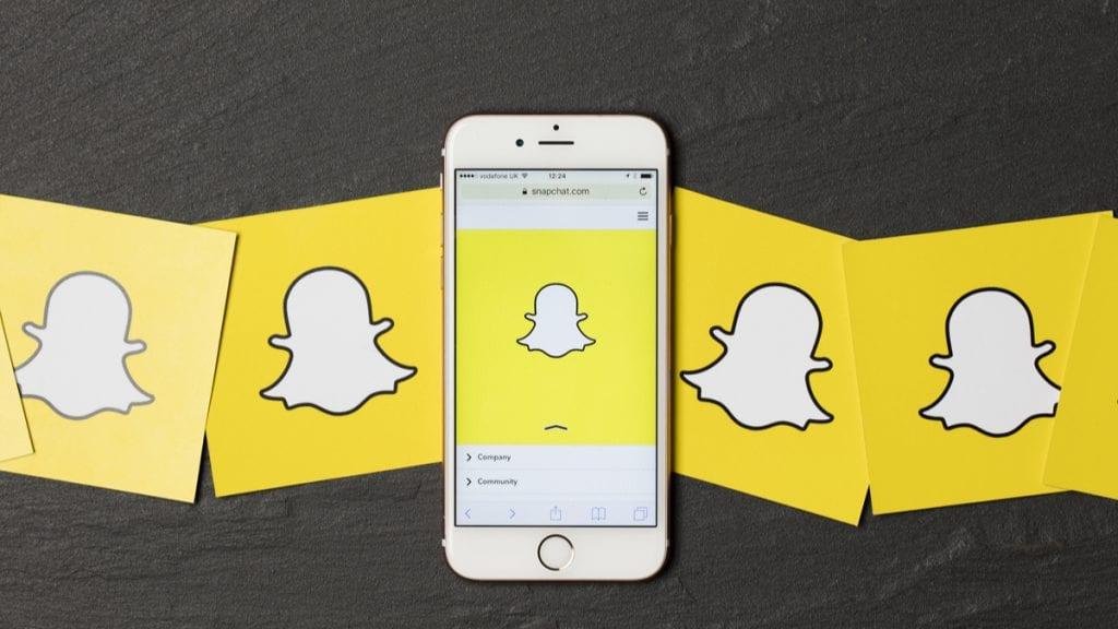SNAP Snapchat Earnings Call Q3 2020