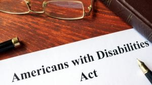 Title II and Title III of the ADA Explained