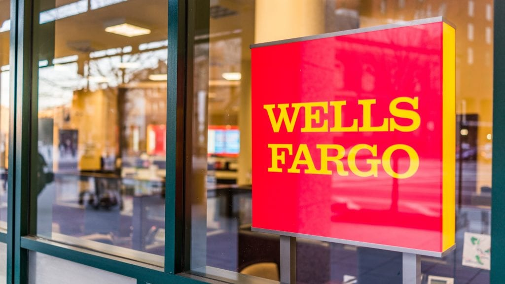 Wells Fargo & Co (WFC) Q3 2020 Earnings Conference Call