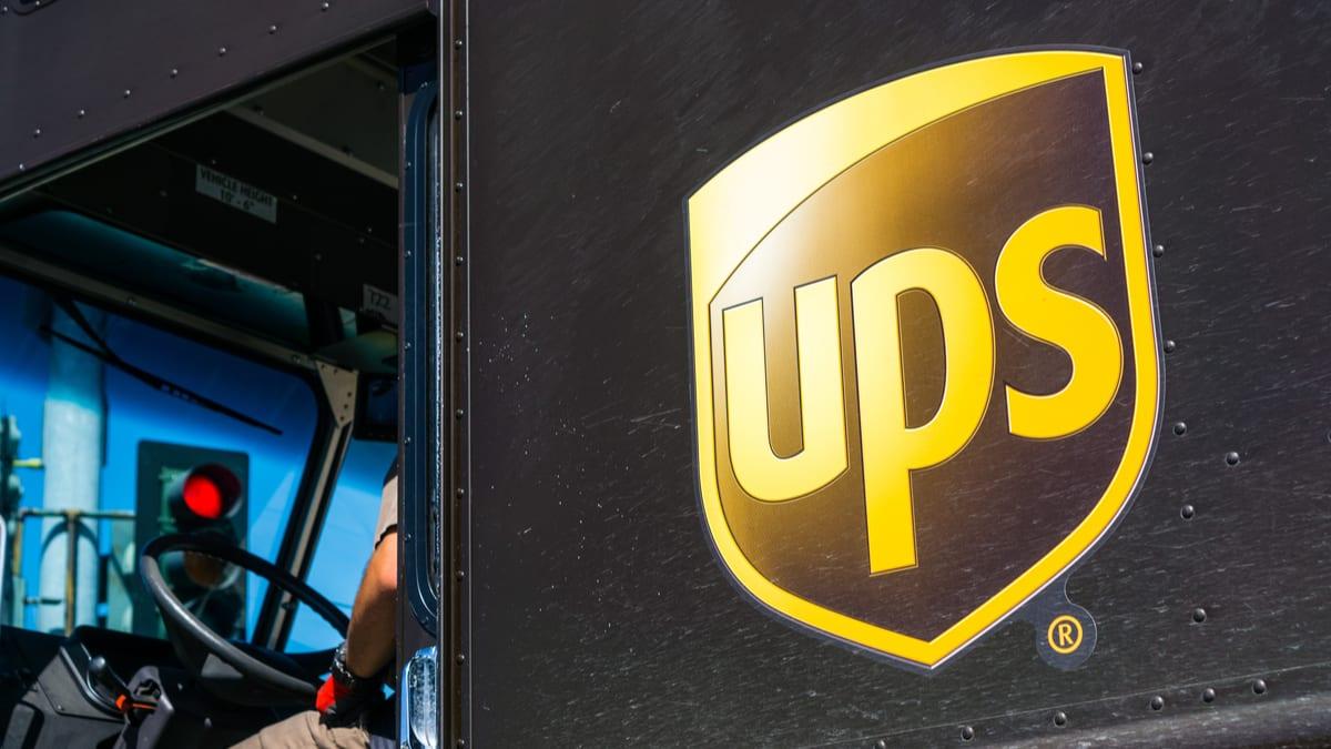 UPS Q4 2020 Earnings Call Transcript