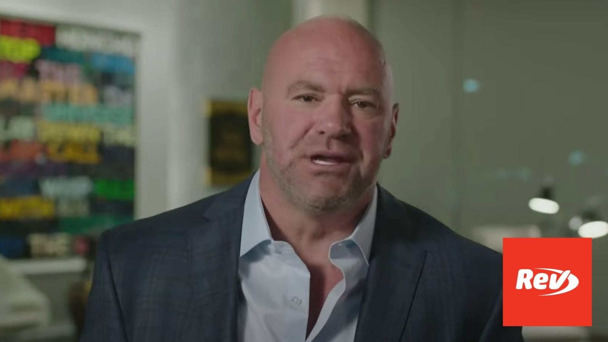 Dana White 2020 RNC Speech Transcript