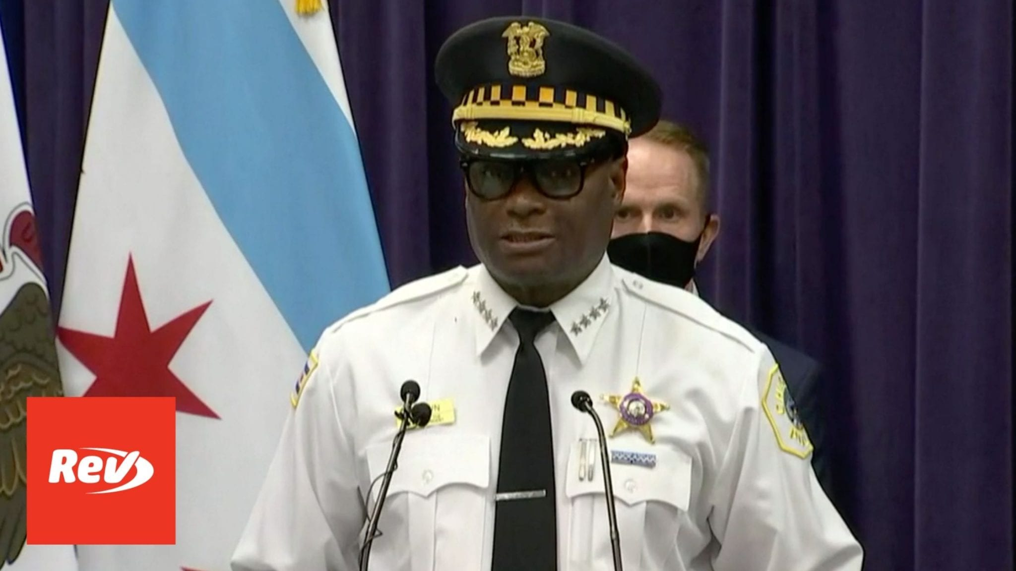 Chicago Police Department Press Conference Transcript August 31: Weekend Violence & Protests