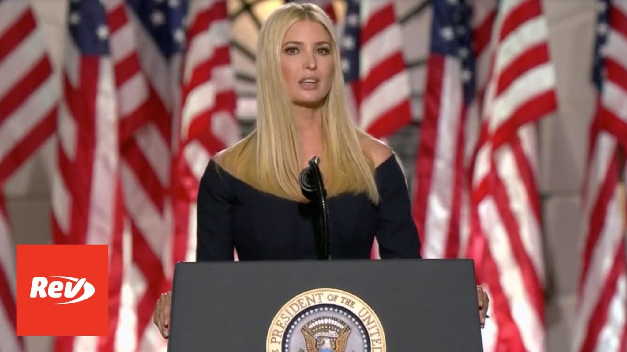 Ivanka Trump 2020 RNC Speech Transcript