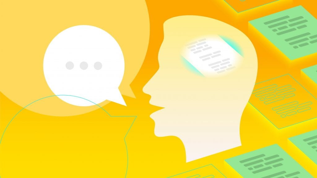 how to use transcripts to speak with concision