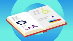 Accessibility Style Guide Design Guidelines