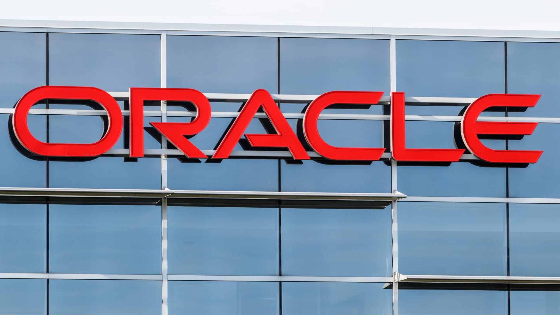 Oracle Corp Q1 FY21 Earnings call