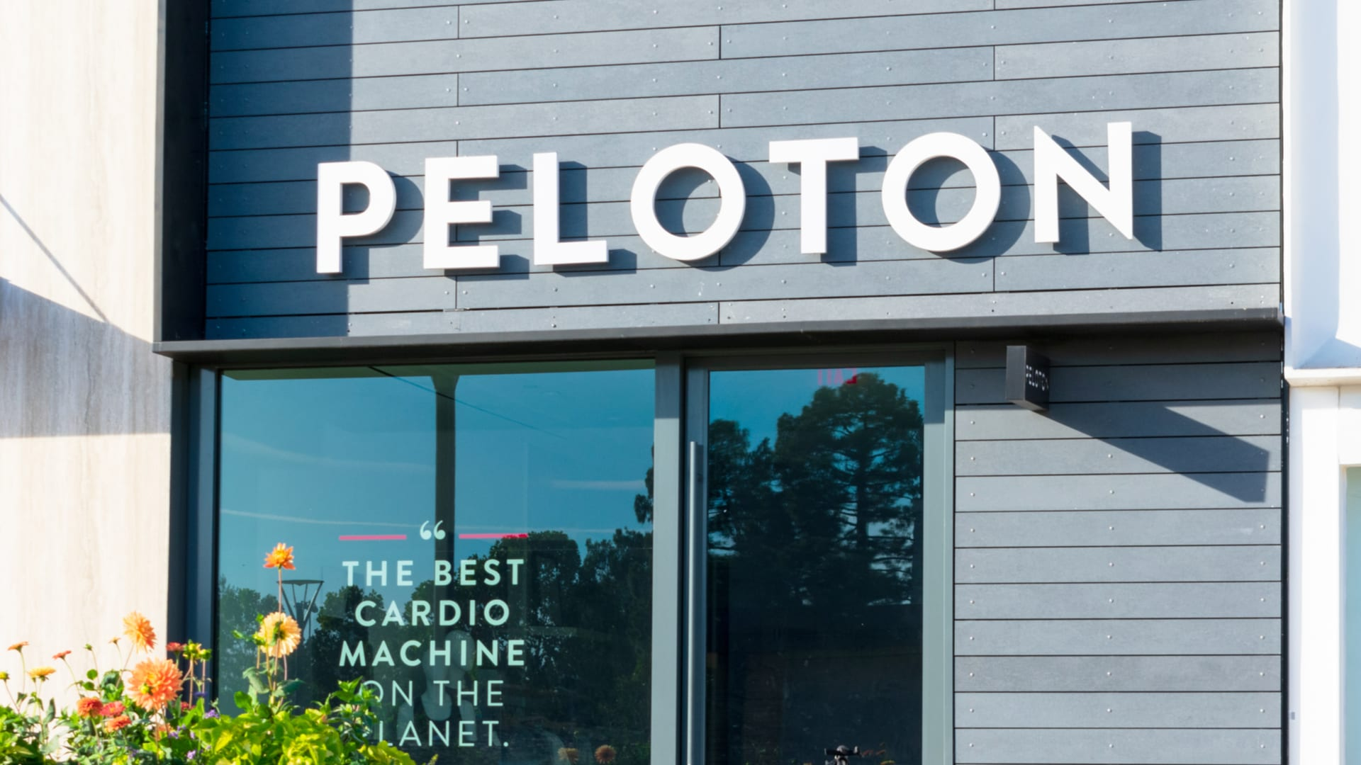 PTON Peloton Interactive Inc Q4 FY20 Earnings Call
