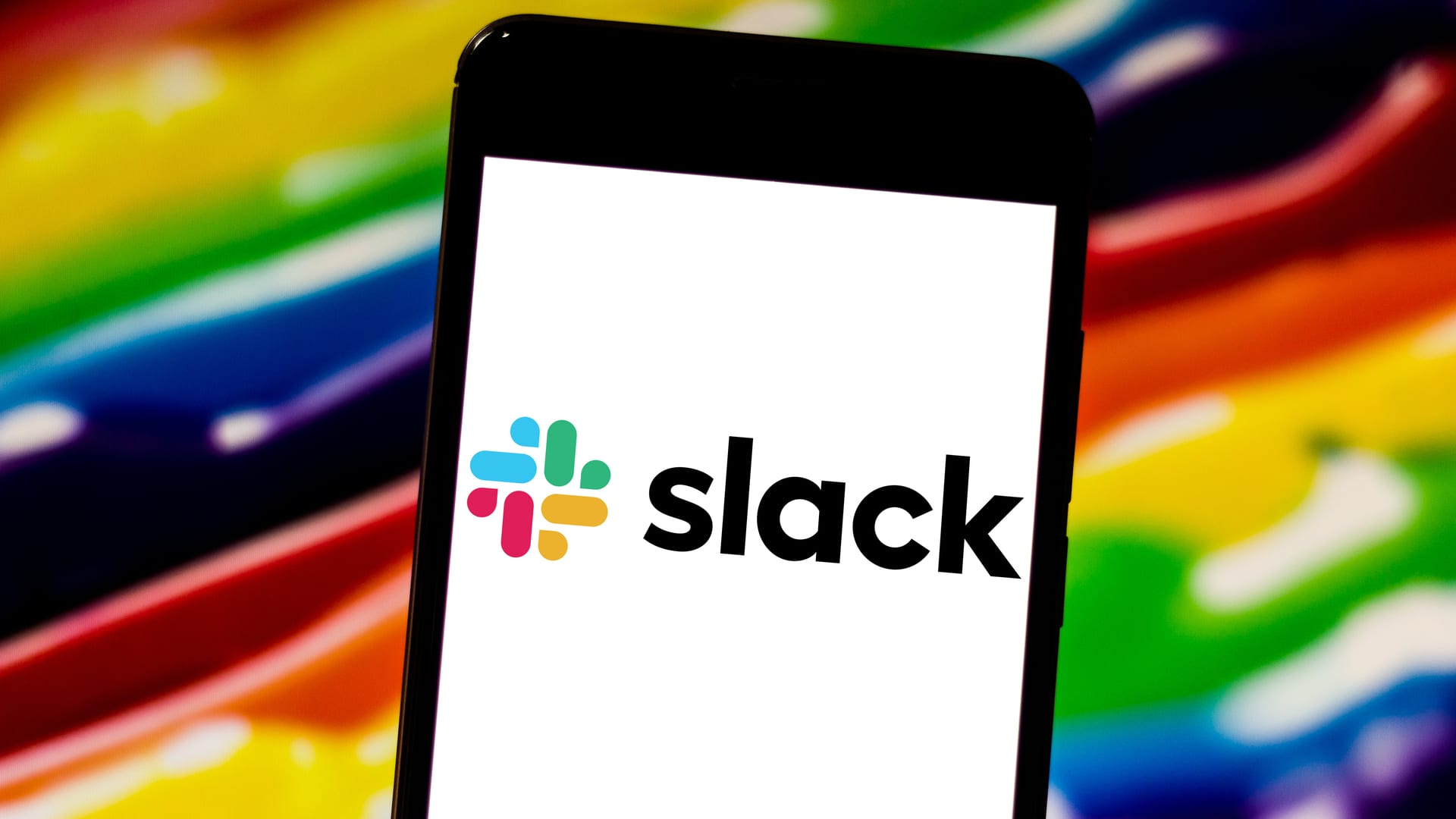 Slack WORK Q2 FY21 Earnings Call