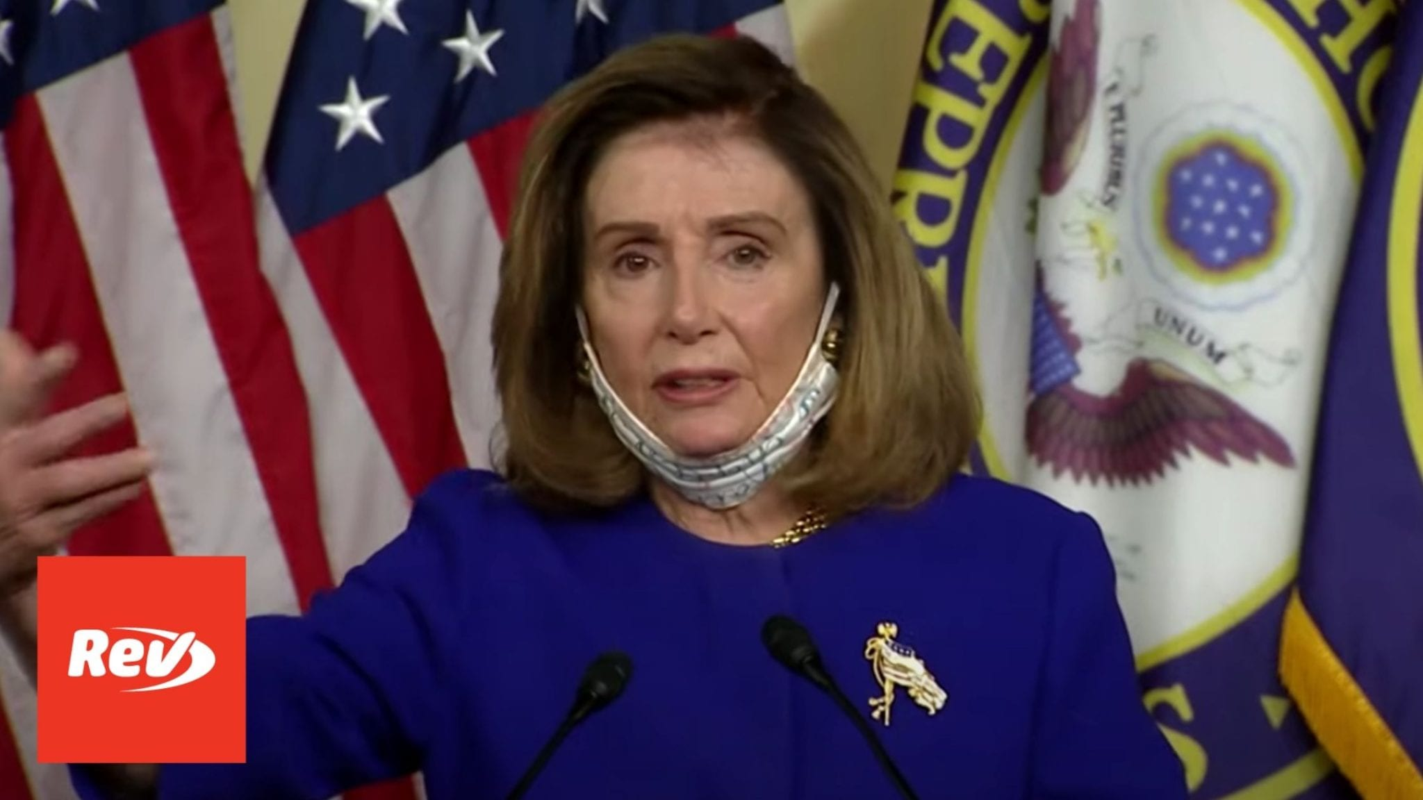 House Democrats Press Conference Transcript September 22: Protecting Our Democracy Act
