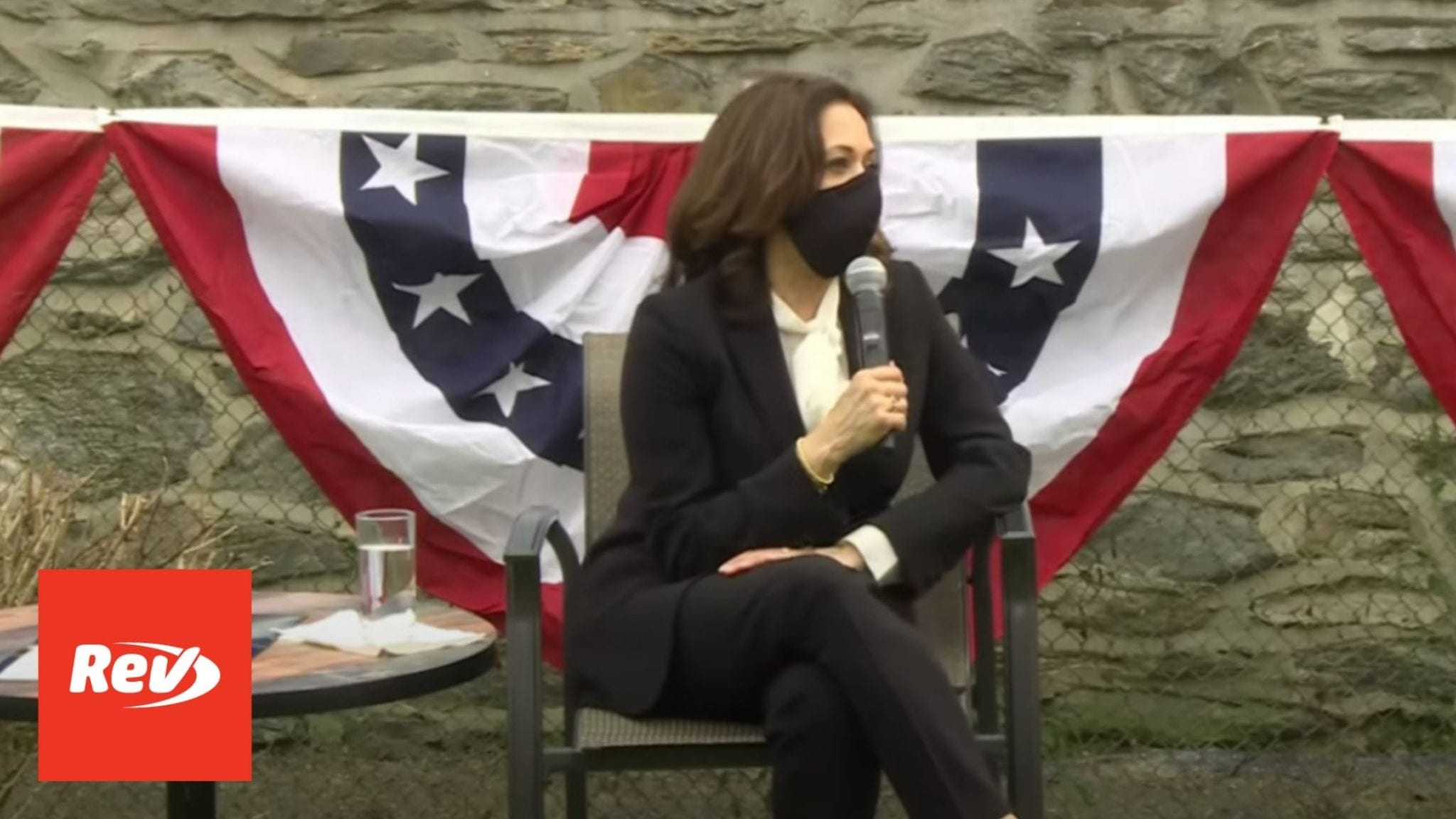 Kamala Harris Campaign Event Transcript September 17: 'Sister to Sister: Mobilizing in Action'