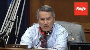 USPS & Mail-in Voting House Oversight Hearing Transcript September 14