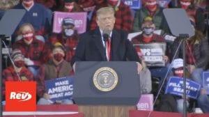 Donald Trump Duluth, Minnesota Campaign Rally Transcript September 30