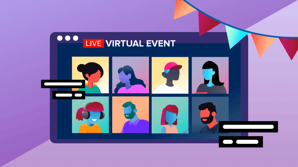 Best Practices How to Host a Virtual Event