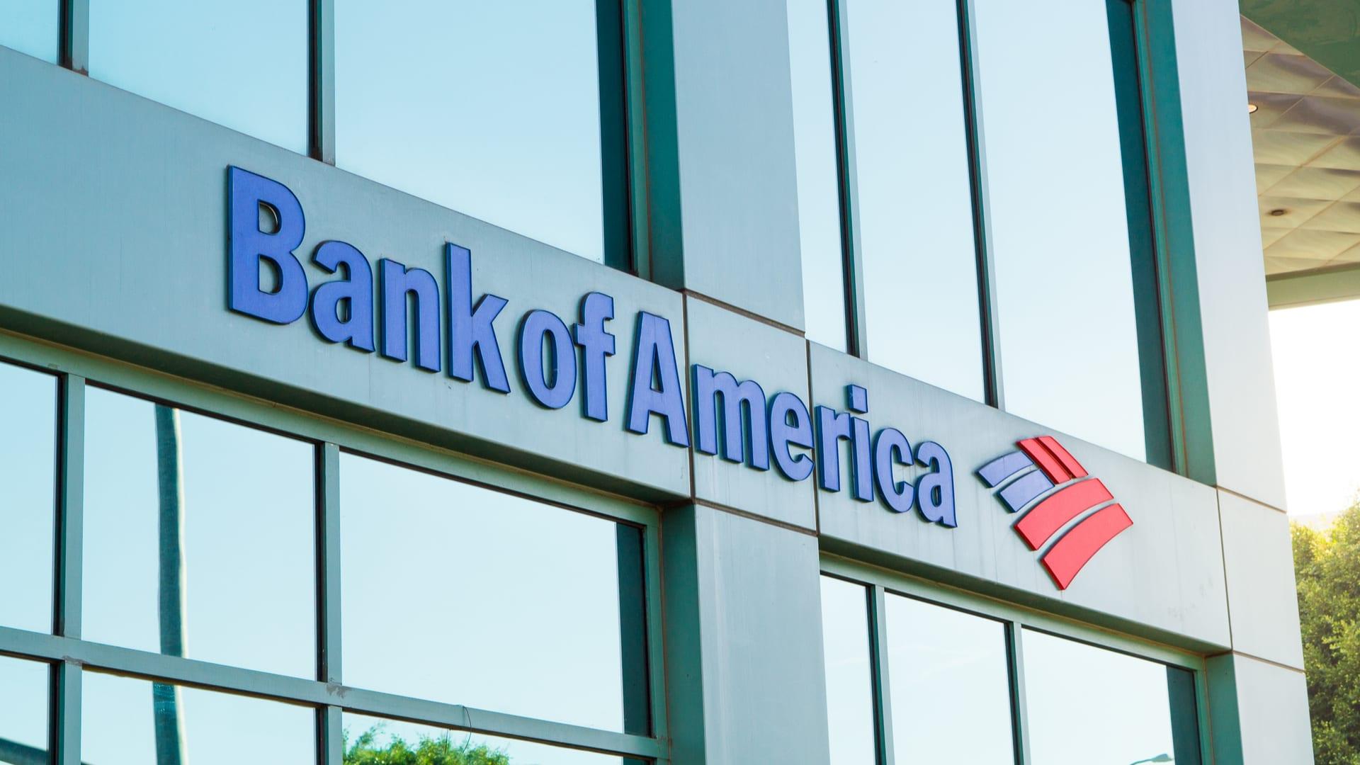 Bank of America BAC Q3 2020 Earnings