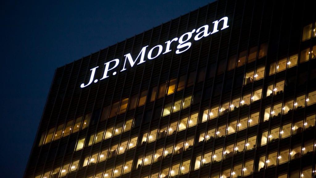 JP Morgan Q3 FY20 Earnings Call