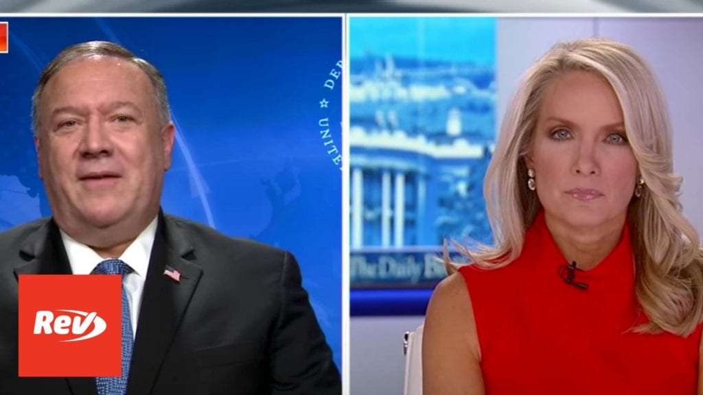 Mike Pompeo Interview Hillary Emails State Department