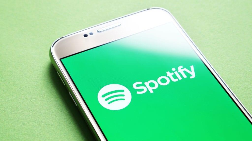 Spotify Technology SPOT Q4 2020 Earnings Call Transcript
