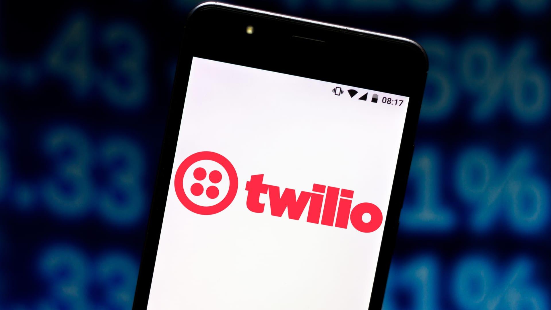 Twilio Earnings Call Transcript