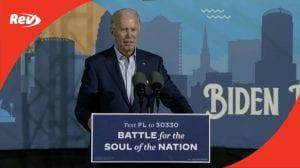 Joe Biden Campaign Rally Speech Transcript Tampa, FL October 29