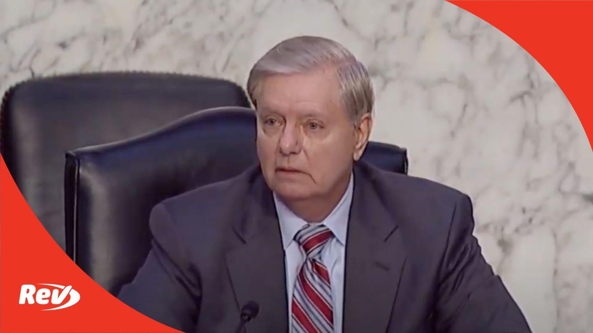 Amy Coney Barrett Senate Confirmation Hearing Day 4 Transcript