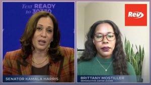 Kamala Harris 'Women for Biden' Virtual Rally Transcript October 22