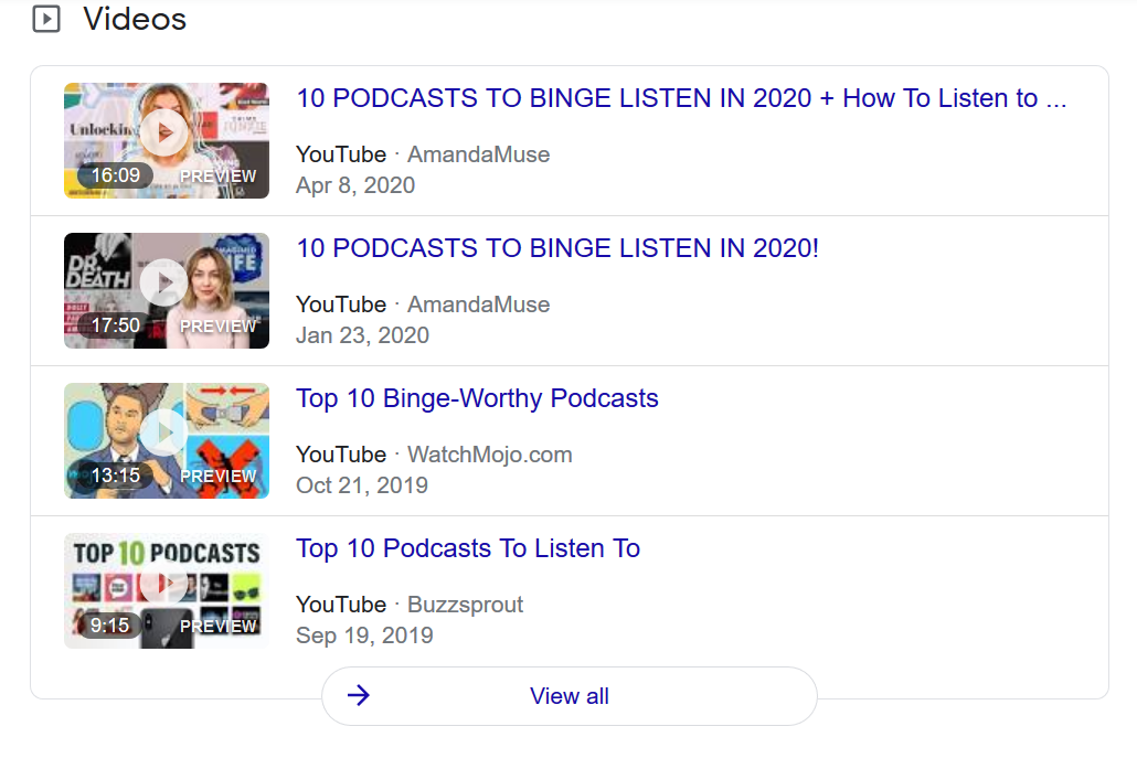 Turn Your Podcasts into YouTube Videos
