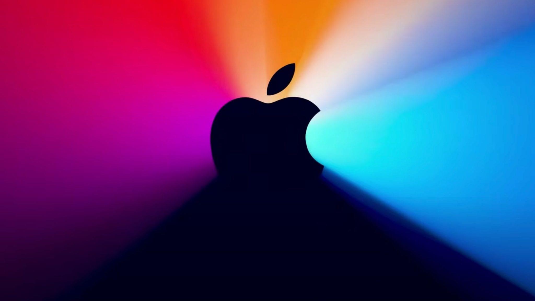 November 2020 Apple Event Transcript