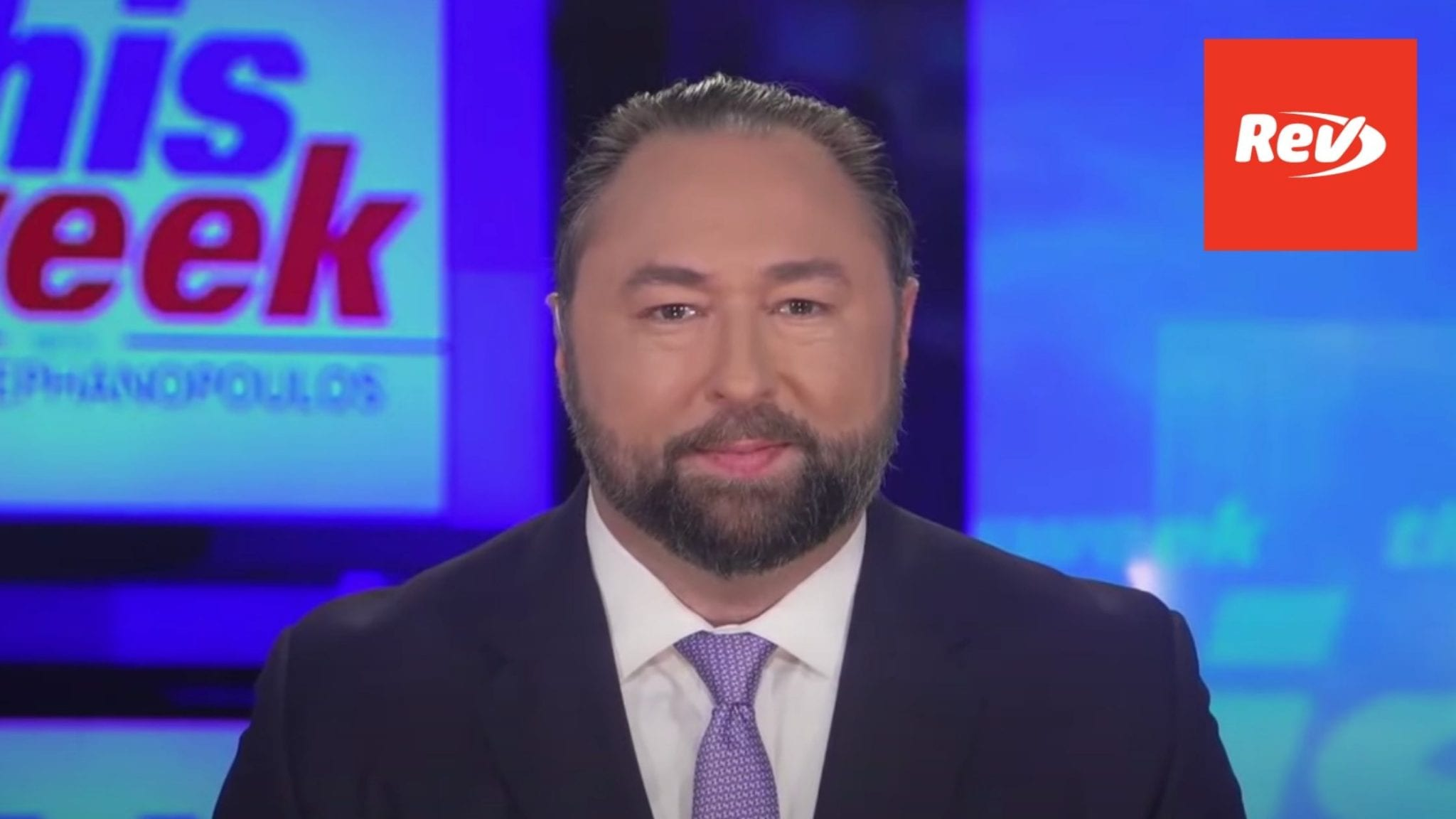 Trump Campaign Advisor Jason Miller Interview Transcript