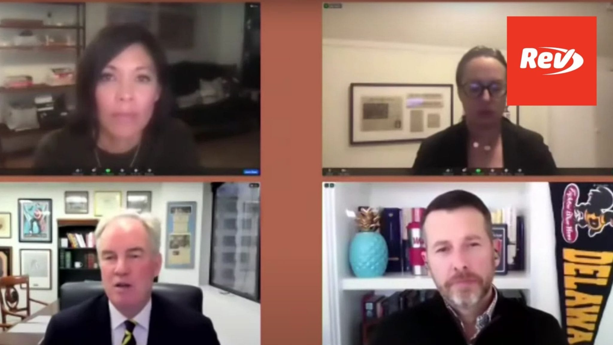 McCain Institution Conversation on 2020 Election Transcript November 12
