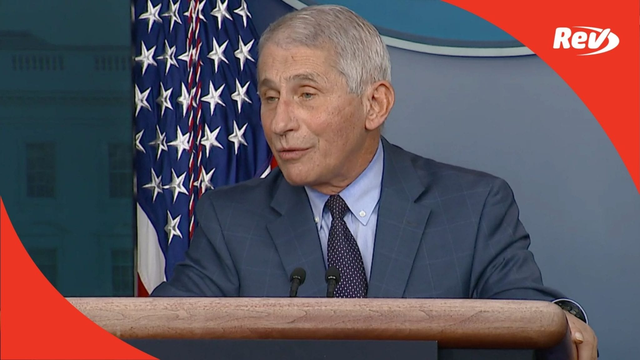 White House Coronavirus Task Force Press Conference Transcript November 19