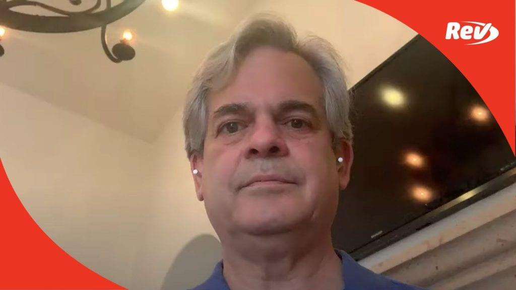 Austin Mayor Steve Adler Says Stay Home from Cabo