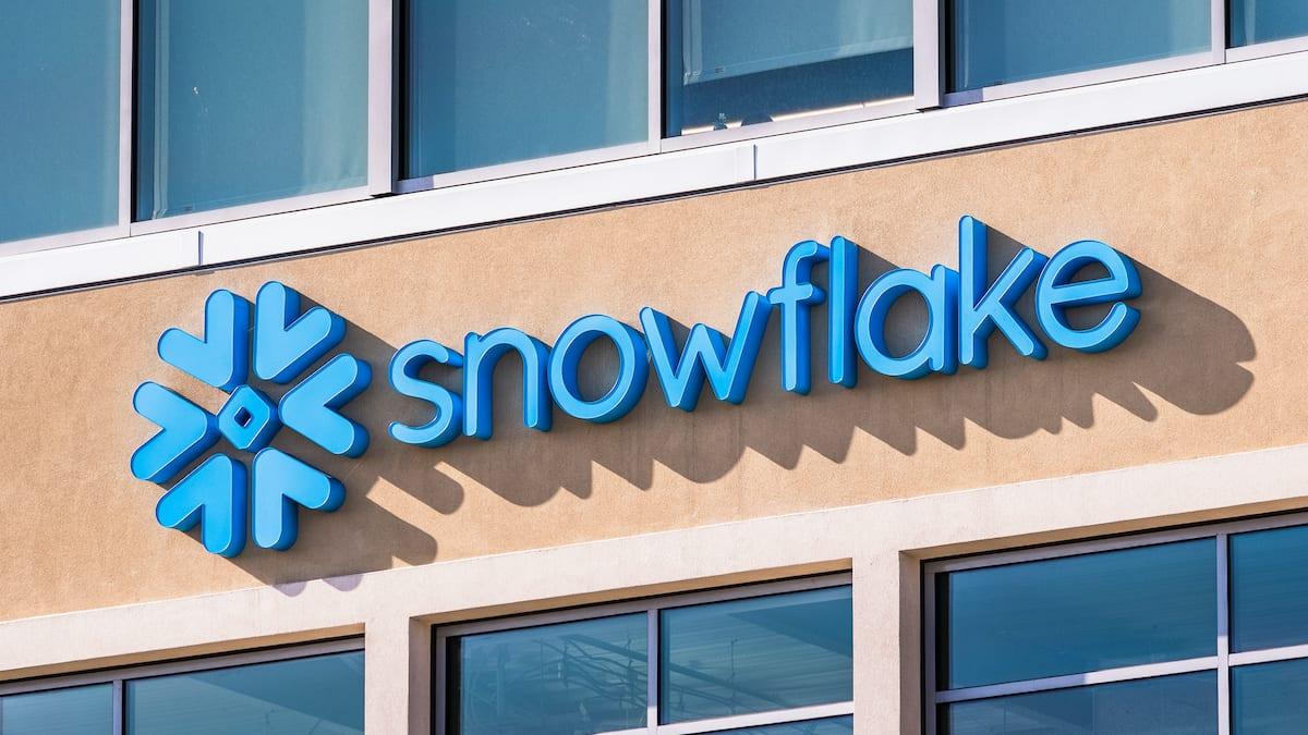 SNOW Snowflake Earnings Call Transcript