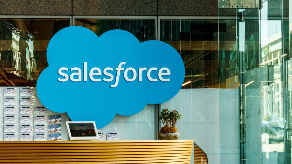 Salesforce Earnings Call Transcript
