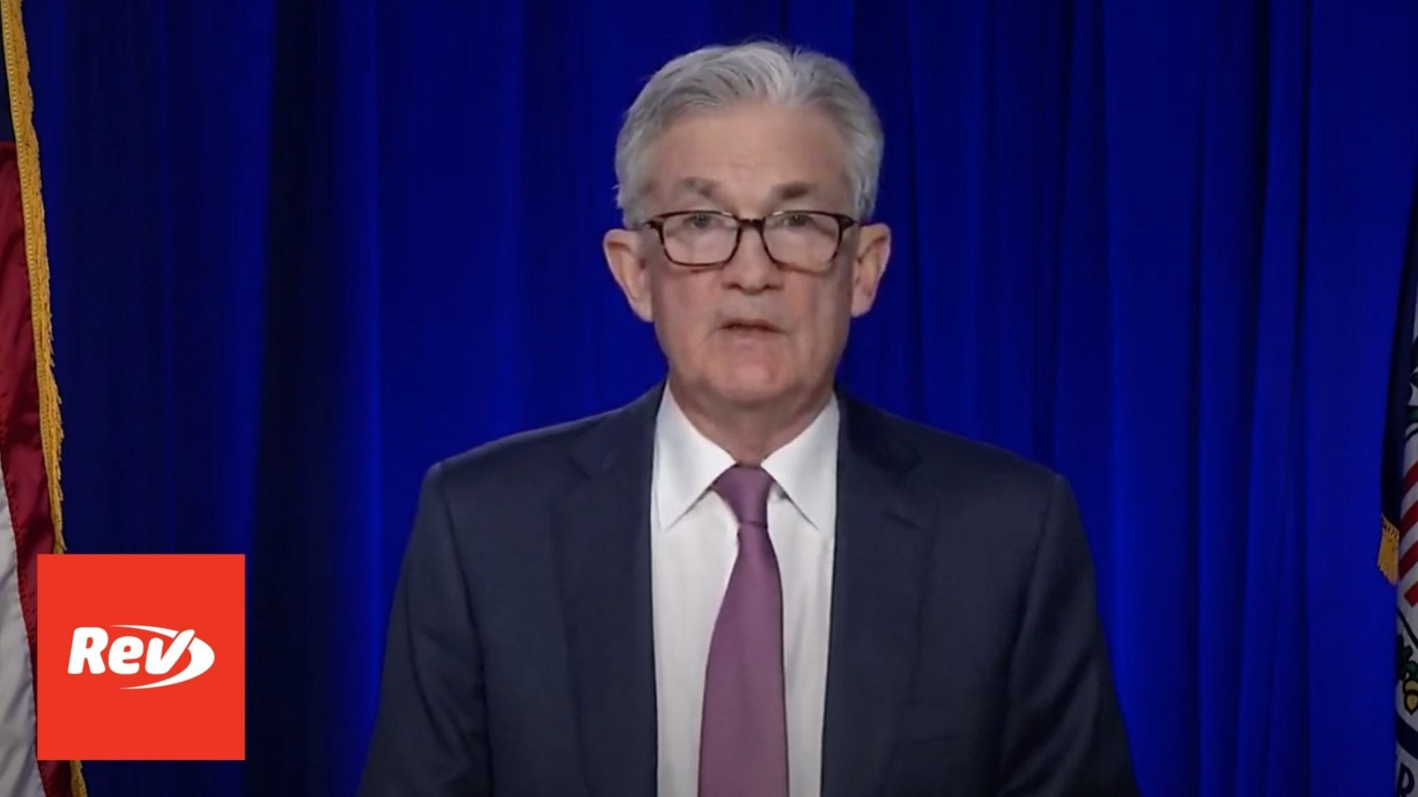 Fed Chair Jerome Powell Press Conference Transcript December 16: Market Update