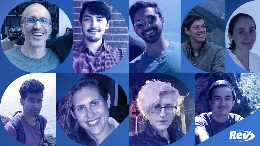 nine must-read research papers from rev ai experts