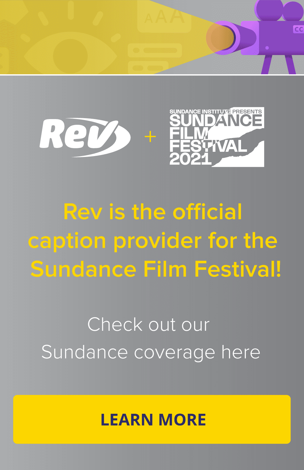 Rev Sundance Film Festival Coverage