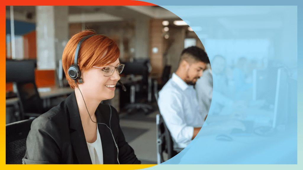 Customer Service Call Center