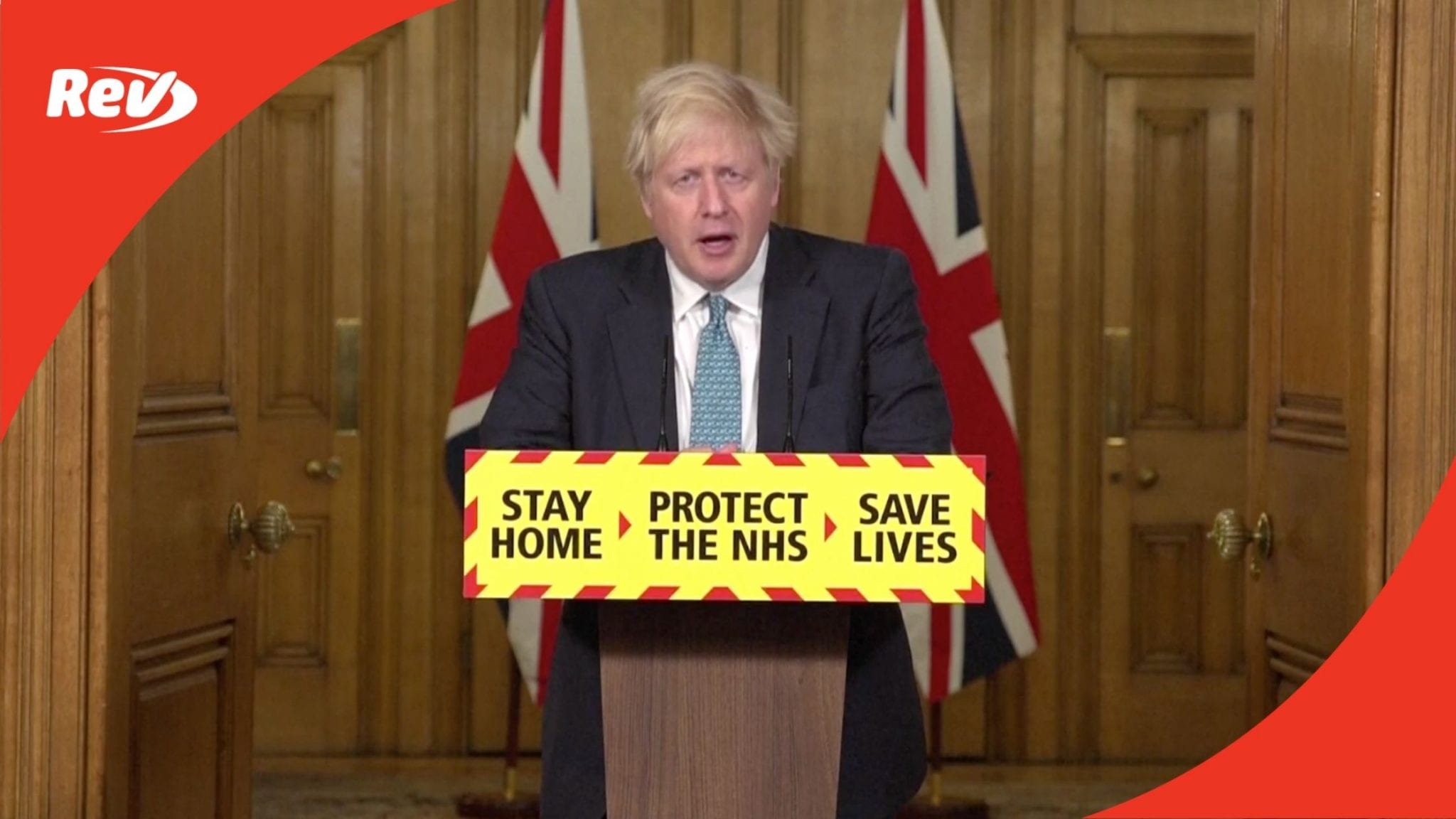 Boris Johnson COVID-19 Press Conference Transcript January 5