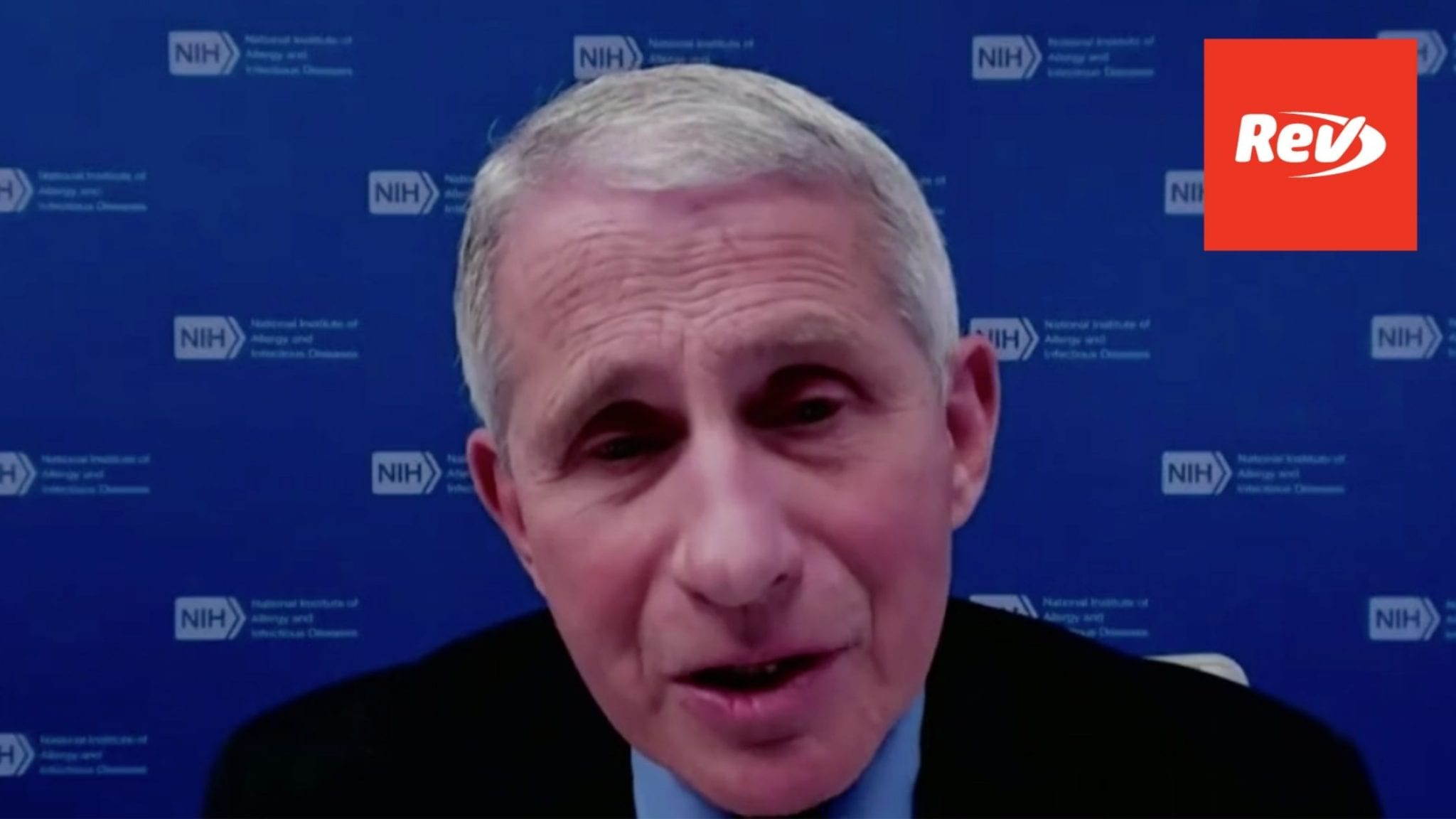 White House COVID-19 Response Team, Dr. Fauci Press Conference Transcript January 27
