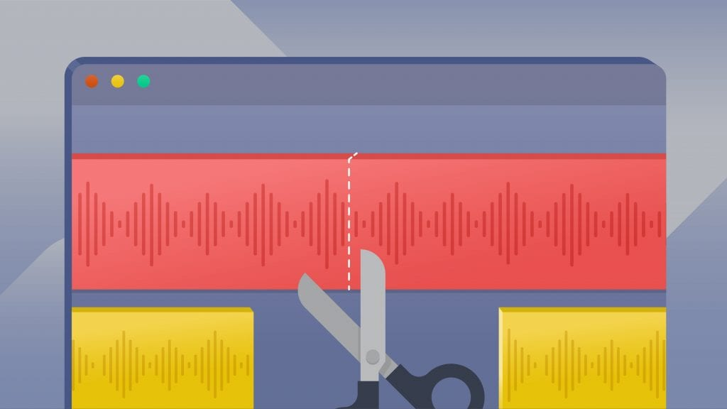 How to Trim an Audio File Online