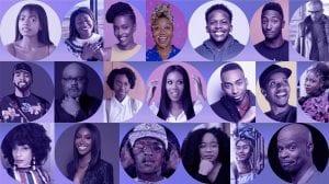 Black History Month creator spotlight