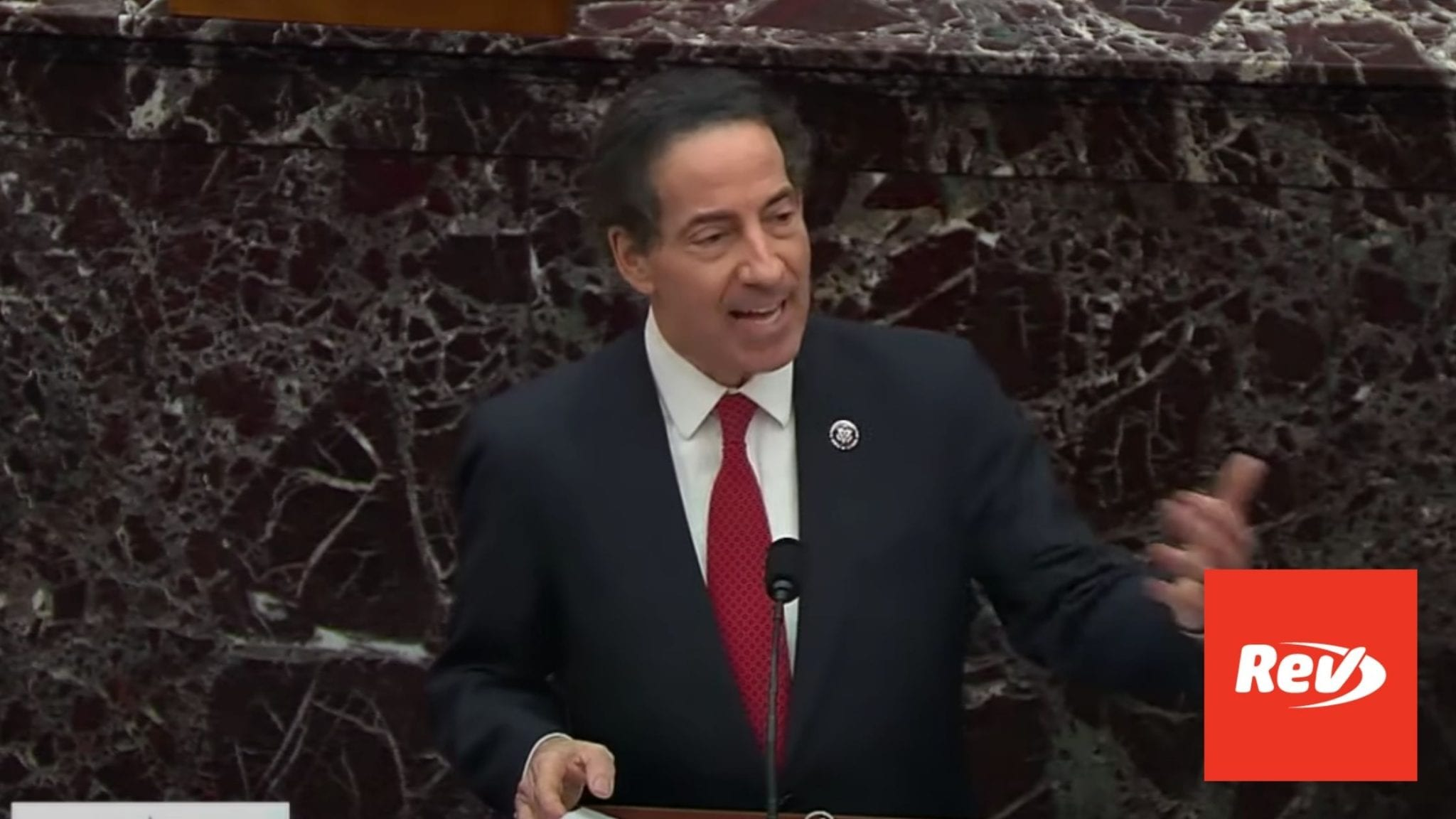 Rep. Jamie Raskin Opening Statement Transcript: Trump's Second Impeachment Trial