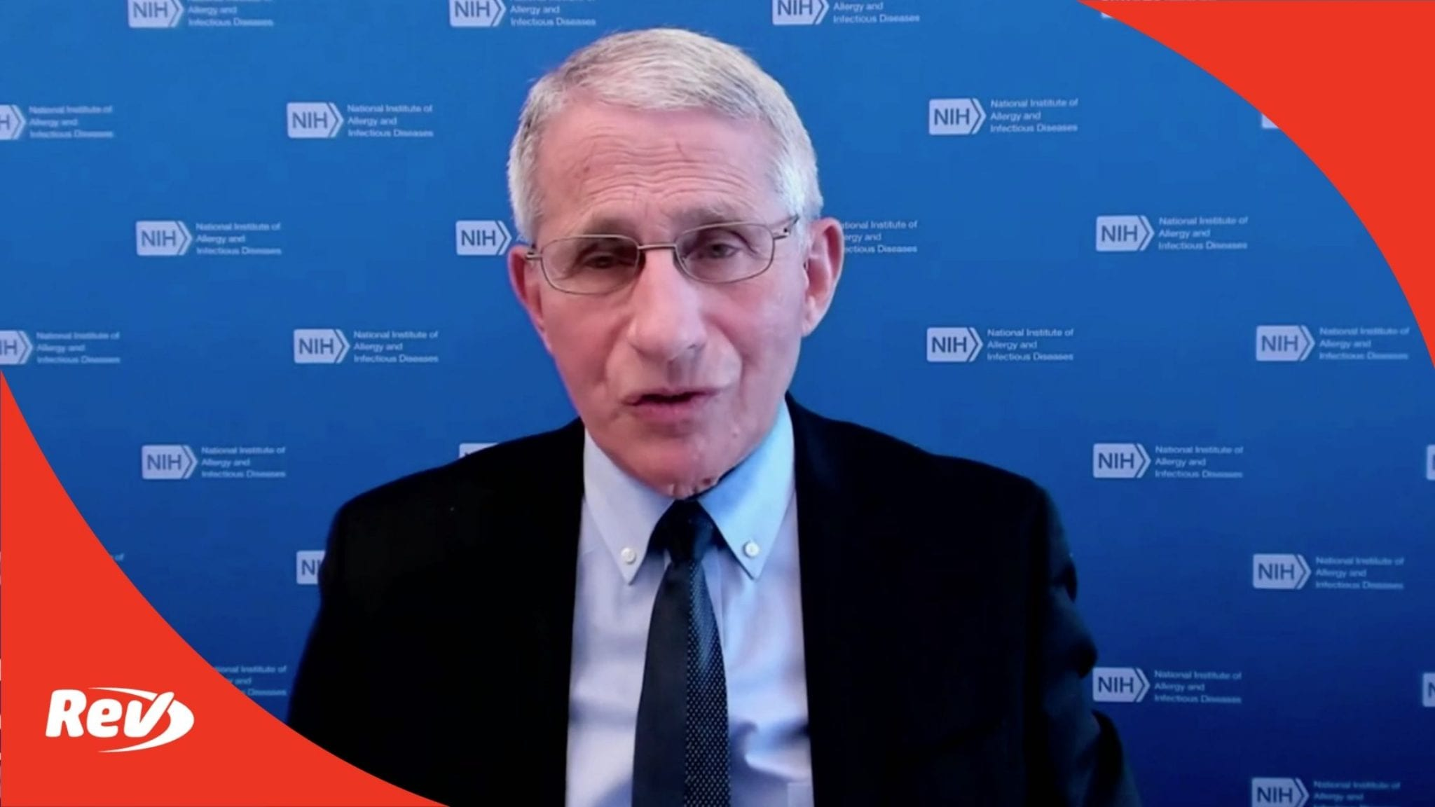 White House COVID-19 Task Force, Dr. Fauci Press Conference Transcript March 19