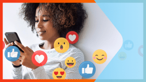 Adding Open Captions to Social Media