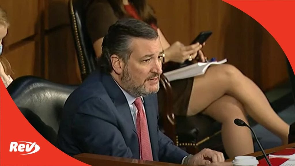 Senate Judiciary Committee Hearing on Gun Violence Transcript March 23