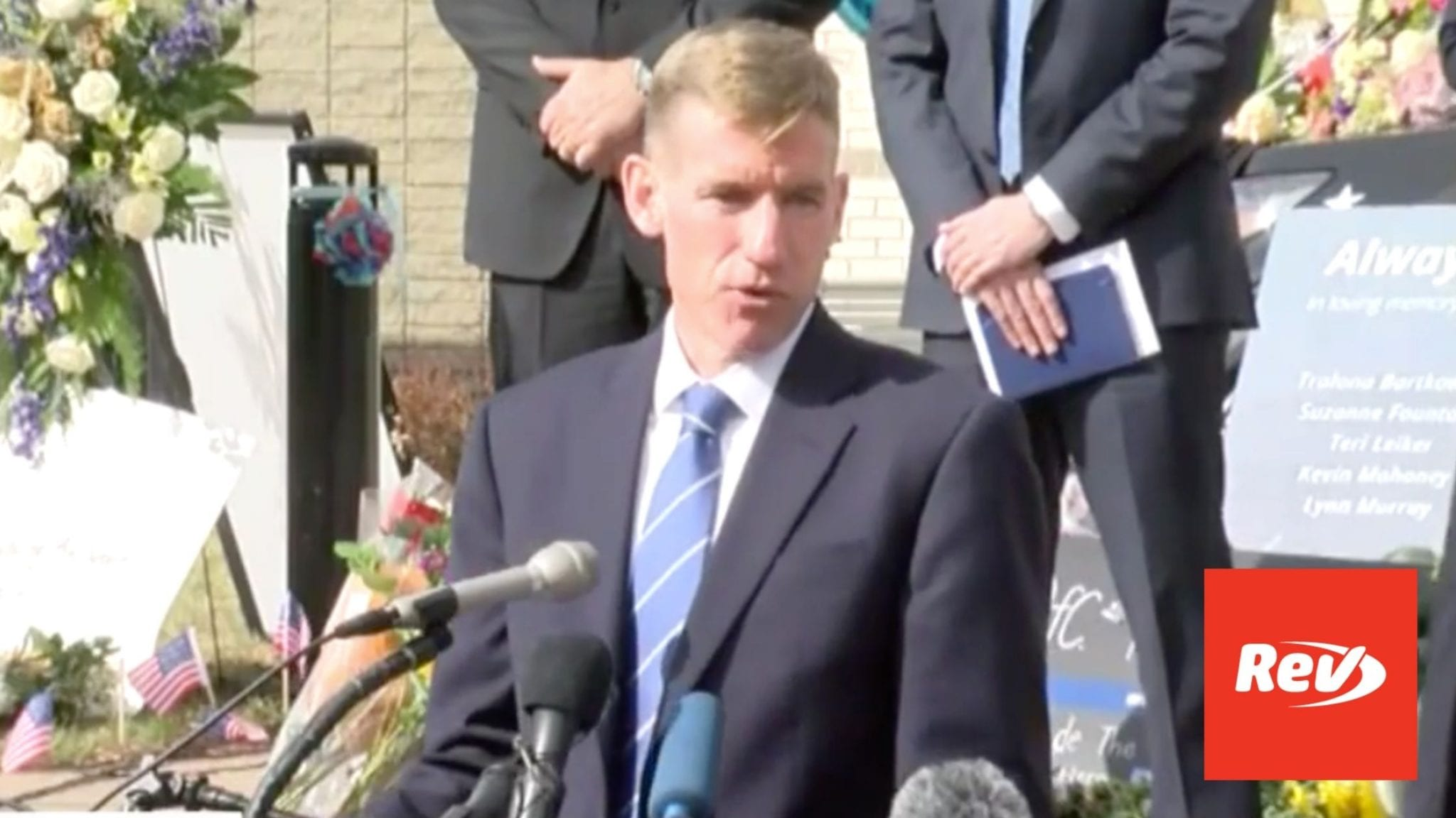 Boulder, CO Police Press Conference Transcript March 26: Mass Shooting Update